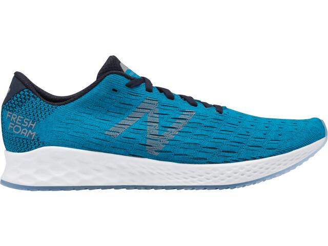 New Balance Zante Pursuit Buty do biegania Mężczyźni niebieski